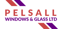 pelsall windows logo